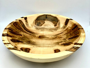Ambrosia Display Bowl