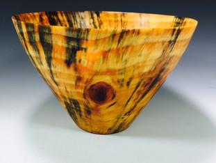 Large Norfolk Island Bowl