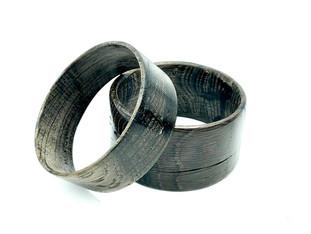 Bog Oak Bracelets