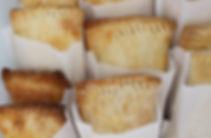fresh hand pies