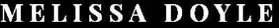 Logo-Melissa-Doyle-9-white.png