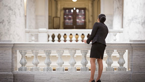 Gender-inclusive language is now required in the US House of Representatives