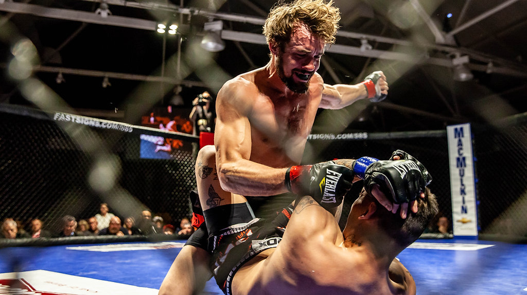 Combat Zone MMA | Combat Zone, LLC  | United States