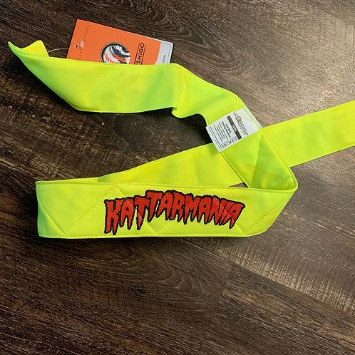 Kattarmania Cooling Bandana Tie