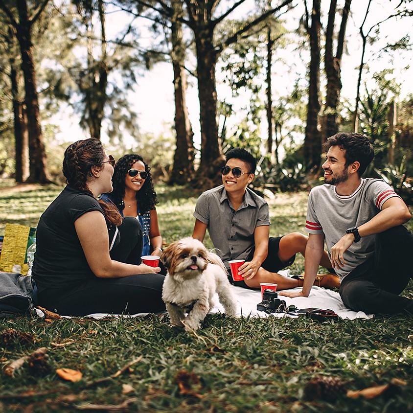 Pet Together con Eco Aventuras Caninas