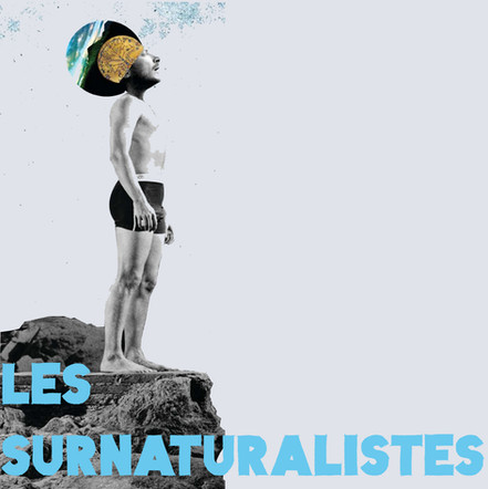 Les Surnaturalistes
