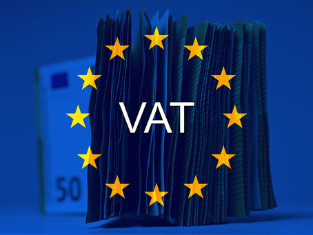 IMPORTANT Notes for EU Sellers! Read This to Find Out How It Might Affect Your Business