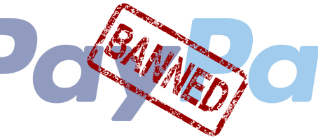 Frustrated Because Your PayPal Account Is Restricted? Here's What You Can Do to Get the Ban Lifted