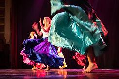 Spectacle danse Atelier Quartier Comedia