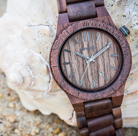 The Wood-We-Want Watch