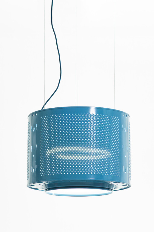 The Clean-Consciouse Lamps