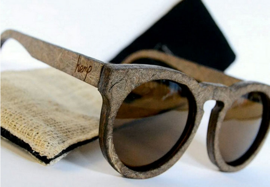 Hemp Eyewear - A Sustainable Solution Against Deforestation
