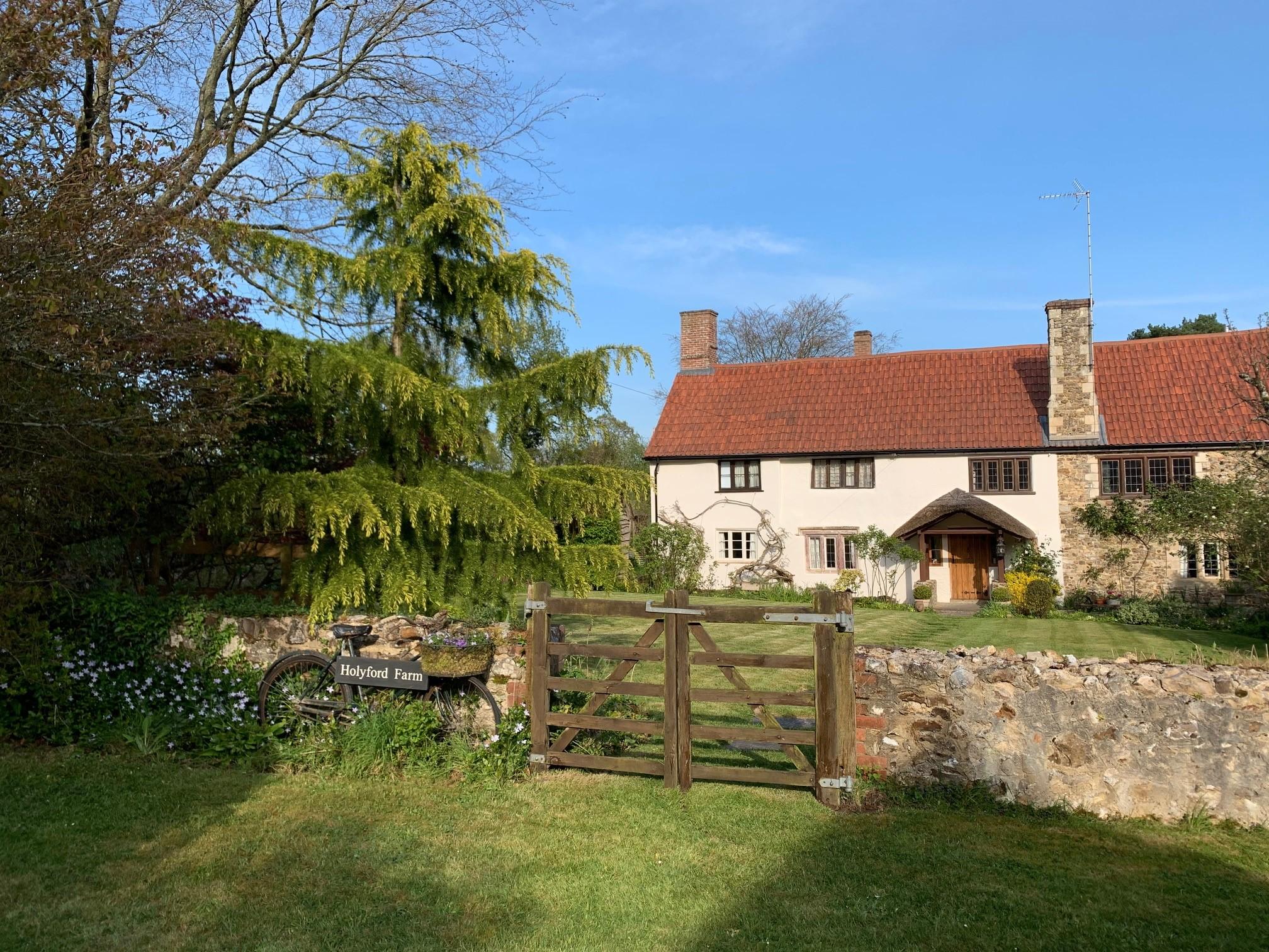 Holyford Farm
