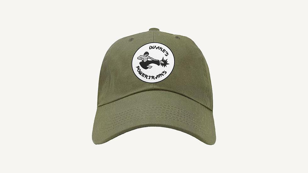 Shop Logo Cap
