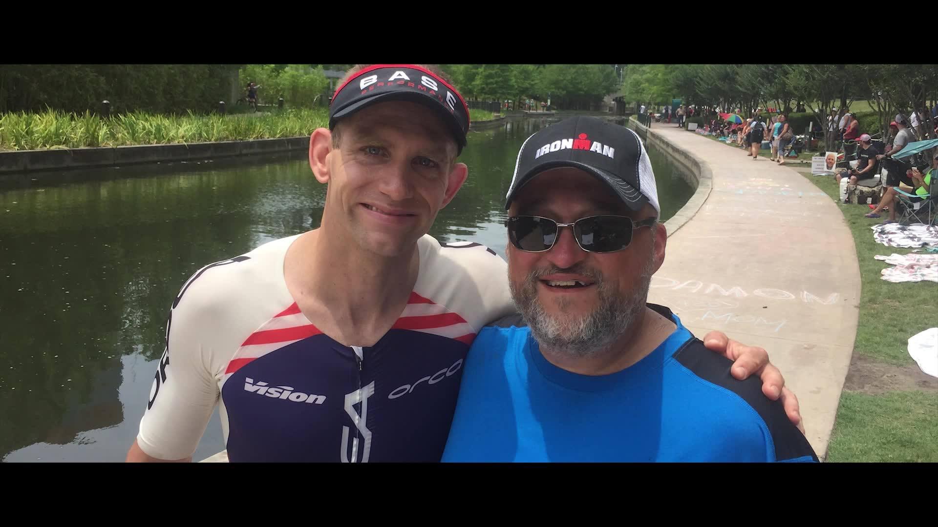 The Spirit of the Triathlon Family