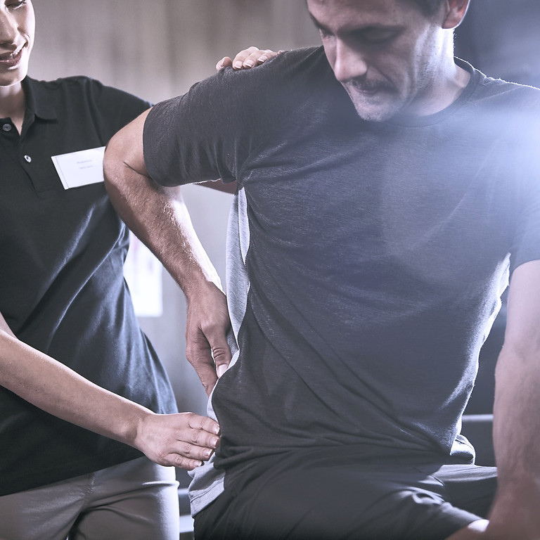 Low Back Pain Course