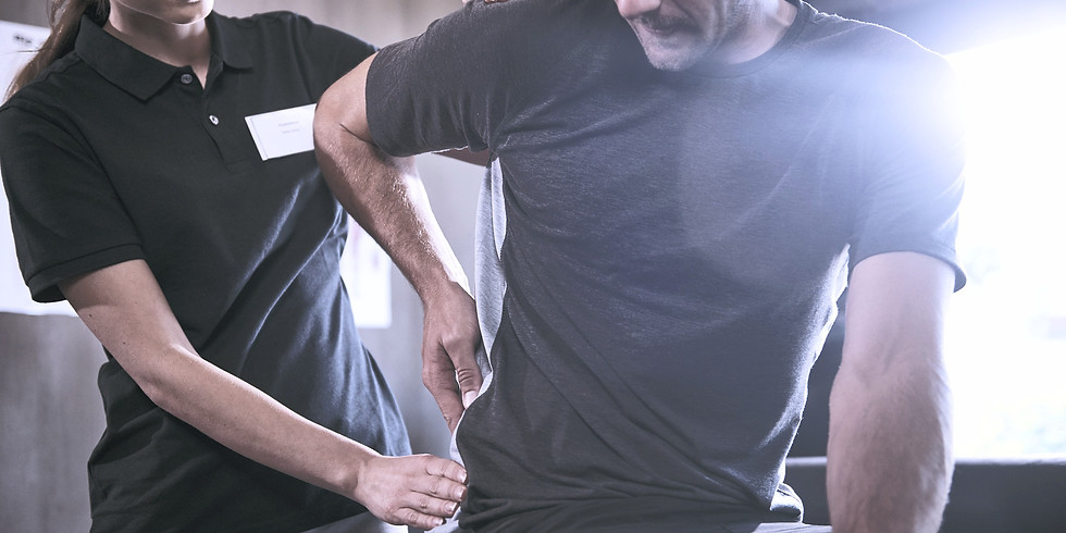 Low Back Pain Course