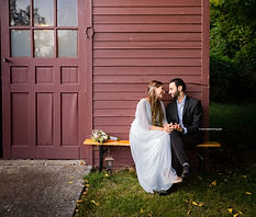 The Spruces Hudson Valley Weddings