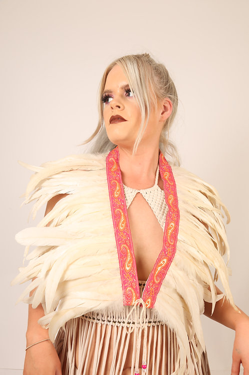 The AngelicFeather Collar