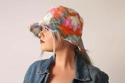 The Skittles Bucket Hat