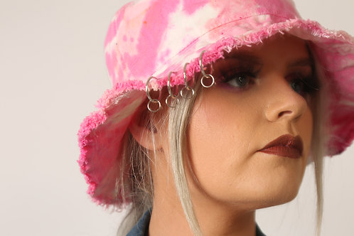 The Candyfloss Bucket Hat