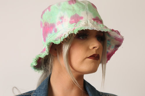 The Watermelon Bucket Hat