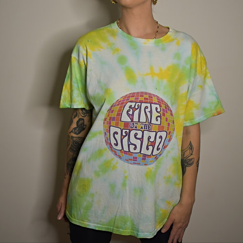 The Fire at the Disco Tee