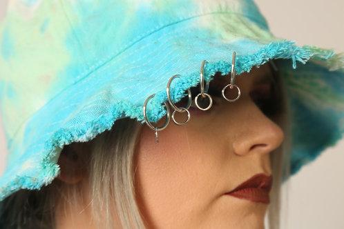 The Sour Apple Bucket Hat