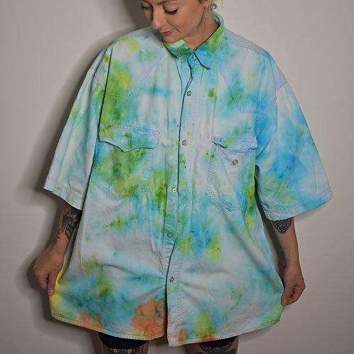 The Sour Apple Shirt
