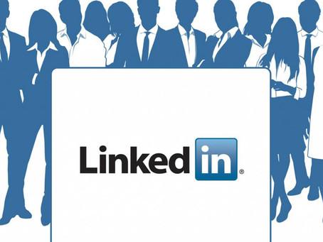 Suivez nous sur Linkedin !