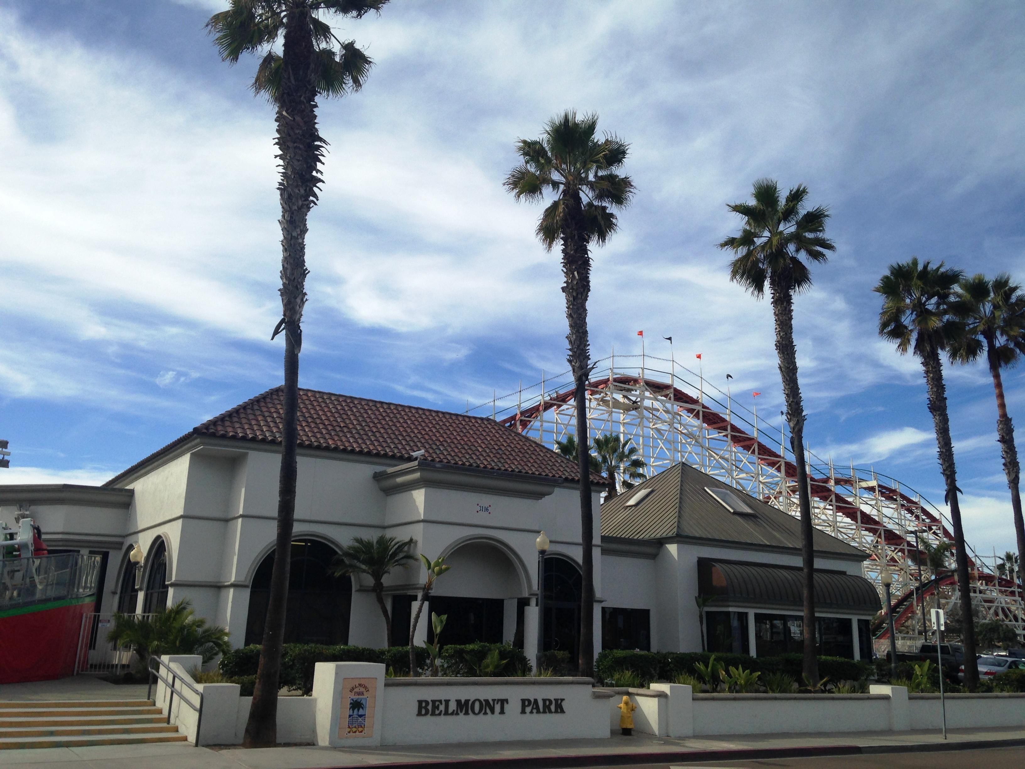 Belmont Park  (43)