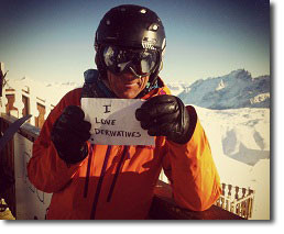 20th to 25th January 2013 / Alpe d'Huez - France