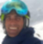 Seb Ballereau Moniteur de ski Alperide Alpe d'Huez