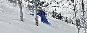 Seb Ballereau Snowboard Alpe d'Huez