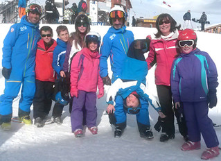 8th to 13th February 2015 / Alpe d'Huez - France