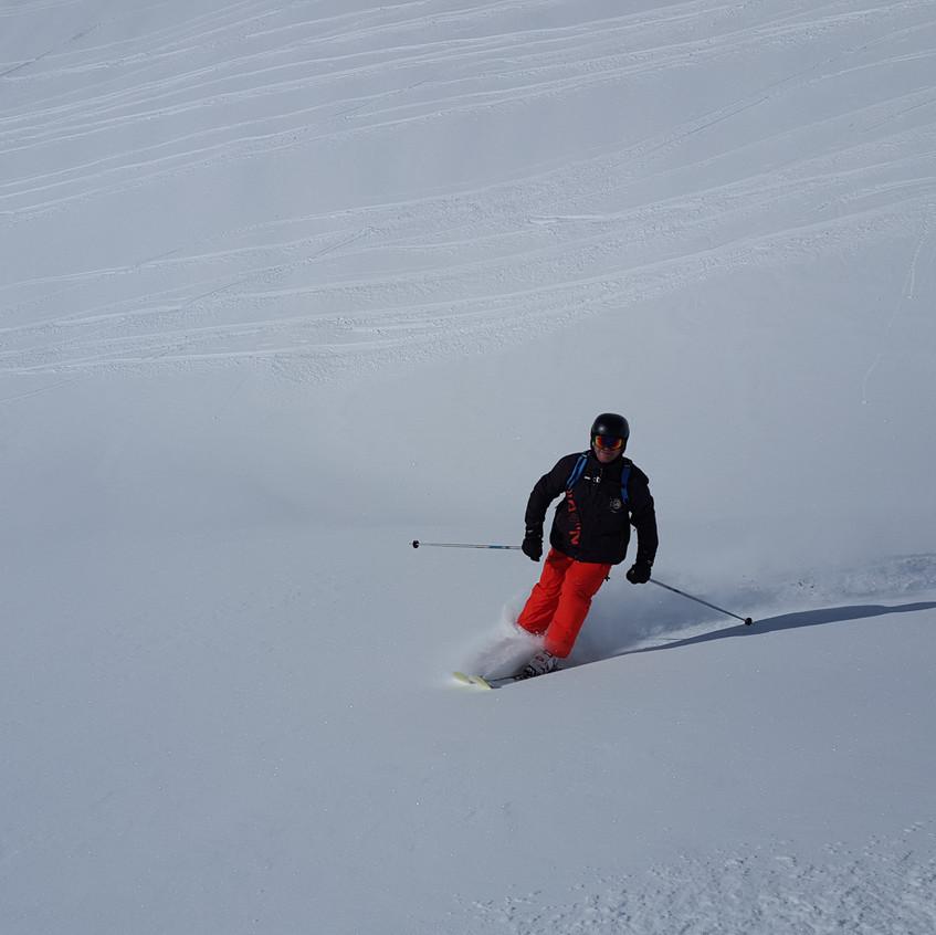 Seb Alpe d'Huez