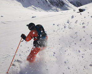 31st January to 5th February 2016 / Alpe d'Huez - France