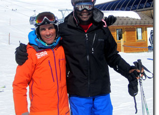 10th to 15th March 2013 / Alpe d'Huez - France