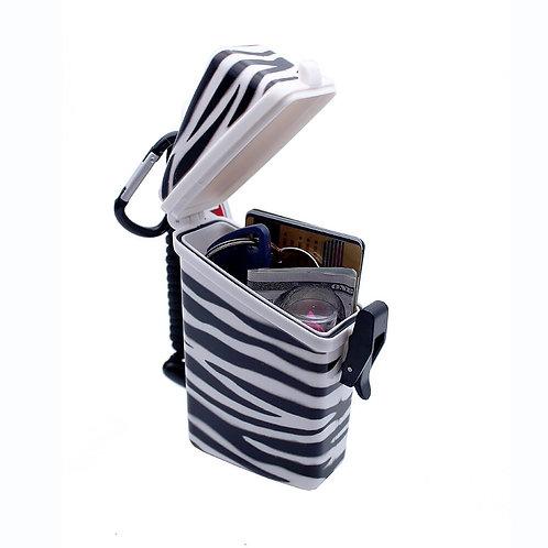קופסאות מגן אטומות למים דגם Keep it Safe של Witz - הדפסי חיות