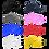 Thumbnail: כובע דגם Halo Sport עם סרט מרחיק זיעה