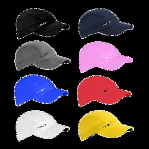 כובע דגם Halo Sport עם סרט מרחיק זיעה