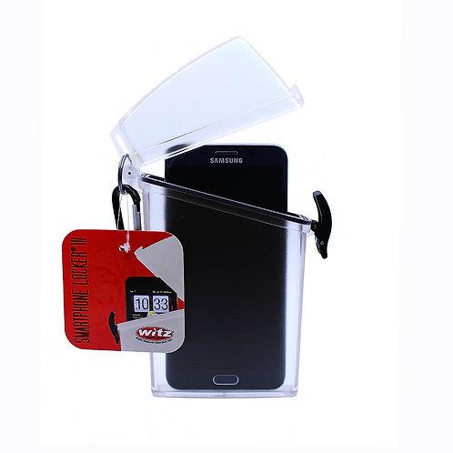 סמרטפון לוקר-3 קופסאות מגן אטומות למים לאייפון 6+ ודומיו של Witz