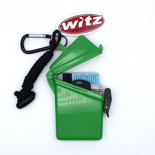 קופסאות מגן אטומות למים דגם SurfSafe של Witz