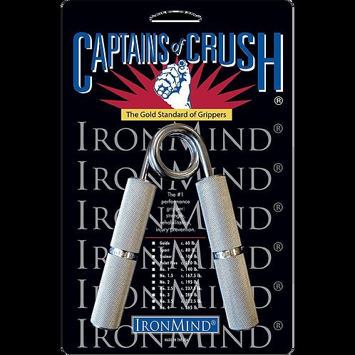 גריפר - Captains of Crush