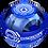 Thumbnail: כדור כוח פאוורבול 250Hz בסיסי