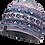 Thumbnail: כובע מיקרו פליס פולר באף לילדים - Polar Fleece Hat Buff