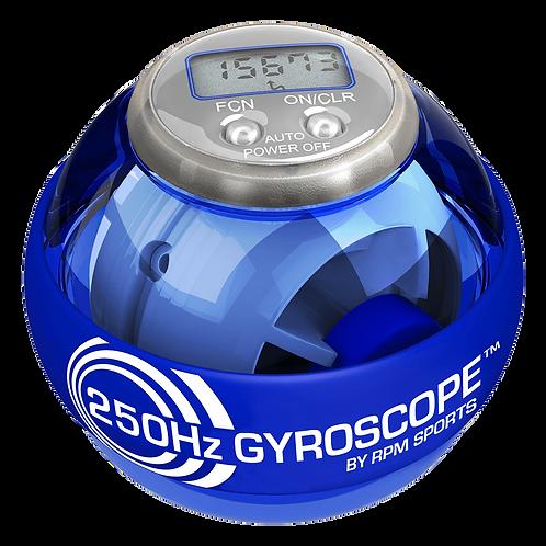 כדור כח פאוורבול 250Hz בסיסי עם ספידומטר