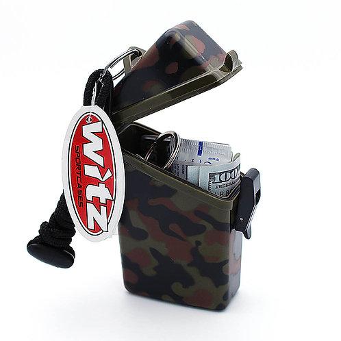 קופסאות מגן אטומות למים דגם Keep it Safe של Witz - הסוואה