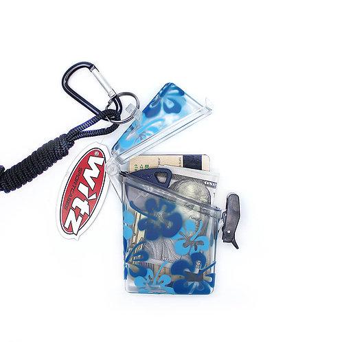 קופסאות מגן אטומות למים דגם See it Safe של Witz - פרחוני