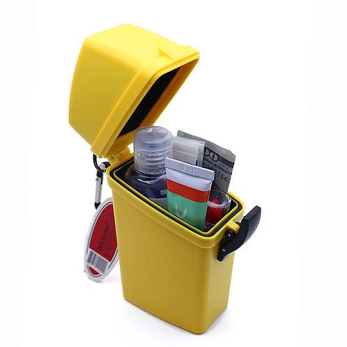 קופסאות מגן אטומות למים דגם DPS Locker של Witz